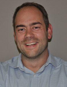 Pieter Vets kantoordirecteur adviseur kredieten & beleggingen